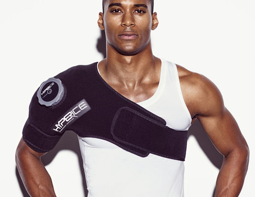 Ice Compression | Pro Version (shoulder-R) (10022-001-00)