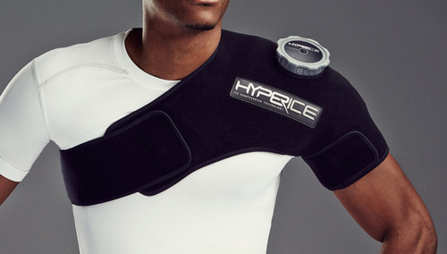 Ice Compression | Pro Version (shoulder-L) (10021-001-00)
