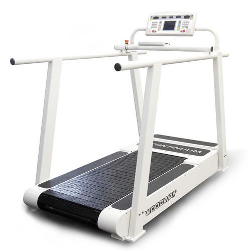 Woodway Continuum Treadmill (COLW2210.AR)