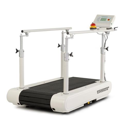 Woodway Bari-Mill 55 Treadmill (P5WW2212.ART)