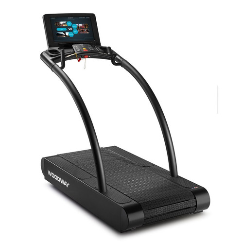 Woodway 4Front Treadmill (Physical Therapy Console Unit) (WW-4FRONT)