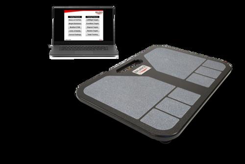 BTrackS Balance Tracking System (SBS30)