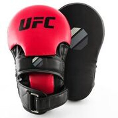 UFC Long Curved Focus Mitts (1 pair)