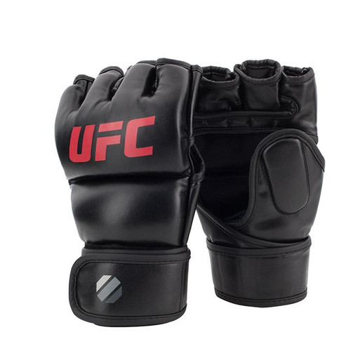 UFC 7oz Grappling/Training Gloves L/XL - Black