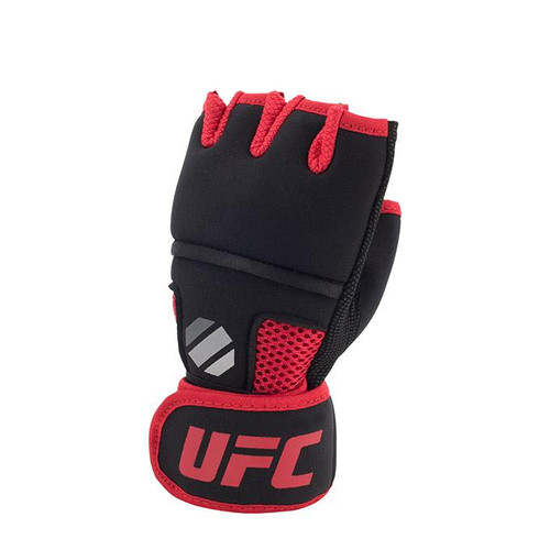 UFC Quick Wrap Inner Gloves with EVA Knuckle