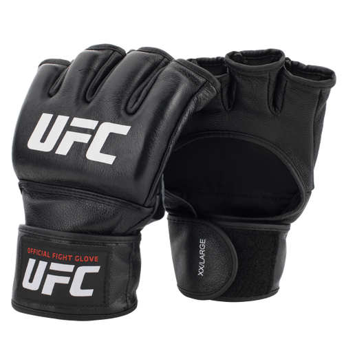 UFC Official Pro Competition Fight Gloves - Women's XS (UFCOPFGWXS)