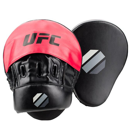 UFC Curved Focus Mitts (UFCCFM)