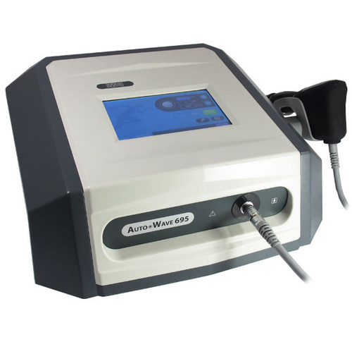 Auto*Wave 695 Radial Pressure Pulse Therapy (ME695)