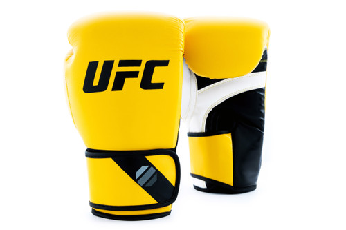 UFC Pro Fitness Training Glove -18oz