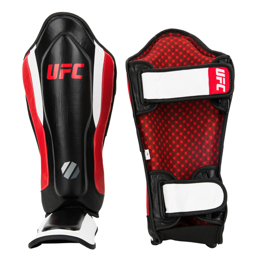 UFC Pro Training Shin Guard -L/XL