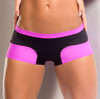 VV038, Short with contrast color