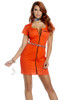 FP--557893, Guilty Glam Inmate Costume