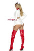 FP-554630, Rescue Me Nurse Costume