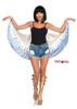A2798, Egyptian Goddess Wings