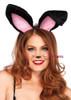 A2811, Plush Bunny Ears