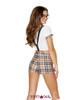 R-4551, Seductive Smarty Costume