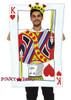 Card King Men Costume | Leg Avenue LA-86755