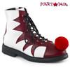 Men's Clown Shoes | Funtasma It-100