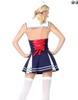 83552, Flirty First Mate back view