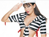83033, Pin-up Sailor Girl