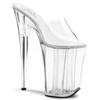 Stripper Shoes   Infinity-901 * High Platform Slide