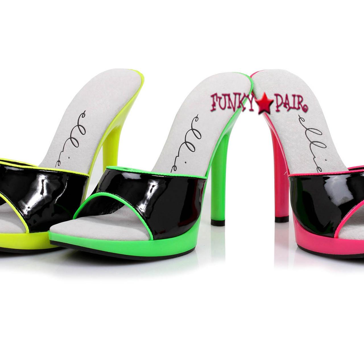 dfec1eb0dbd Ellie Shoes | 502-Bright 5