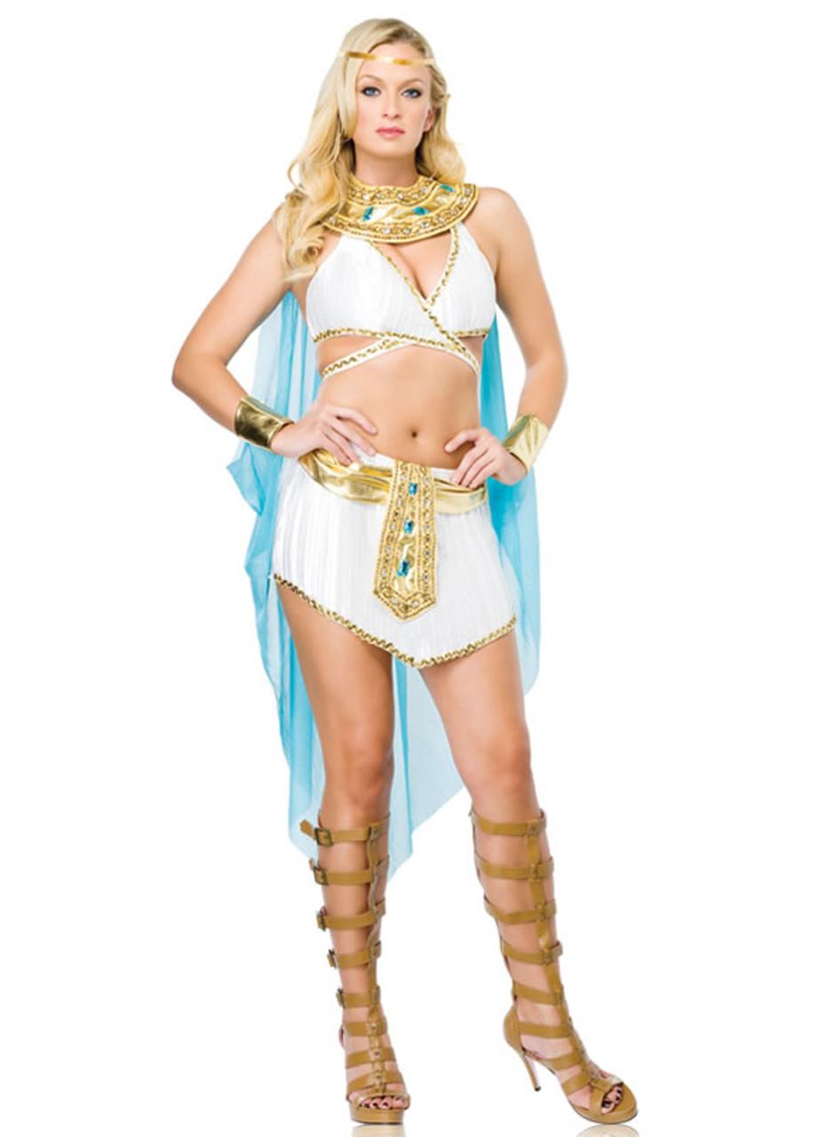 f13230a7967 Leg Avenue | LA-53093, Sexy Nile Queen Costume