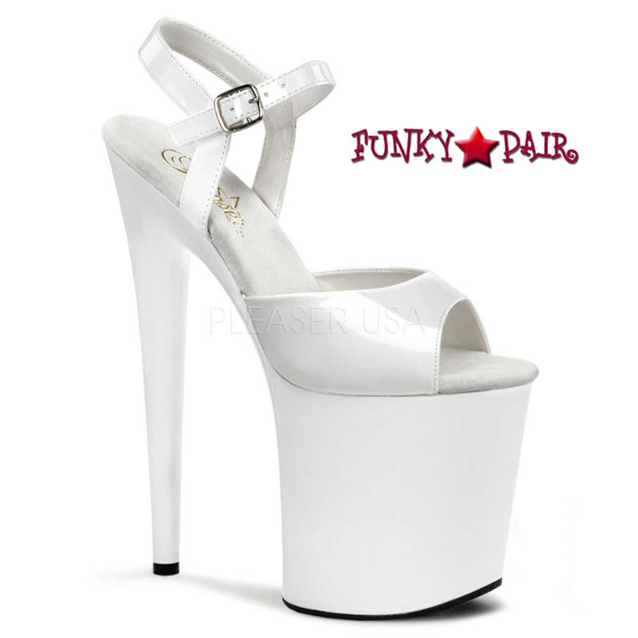 a38844ca861 ... Pleaser Shoes