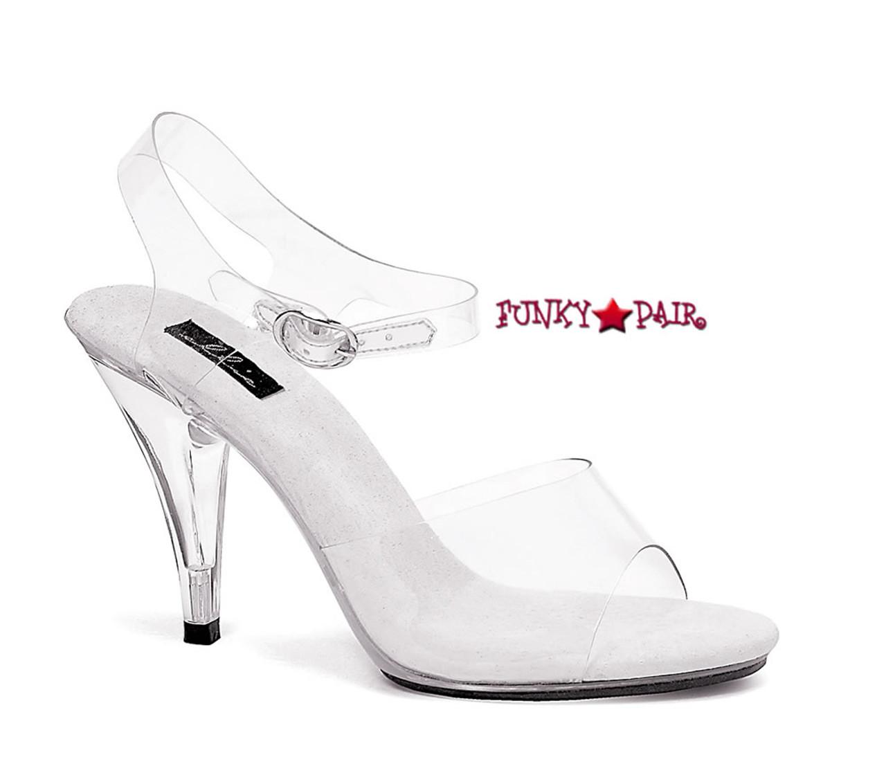 1573683d84c Women s 405-BROOK Clear Sandal