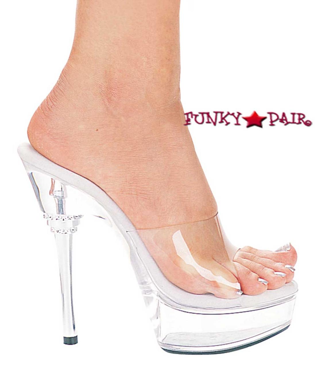 d01f6fde8f4 Ellie Shoes | 678-Vanity 6