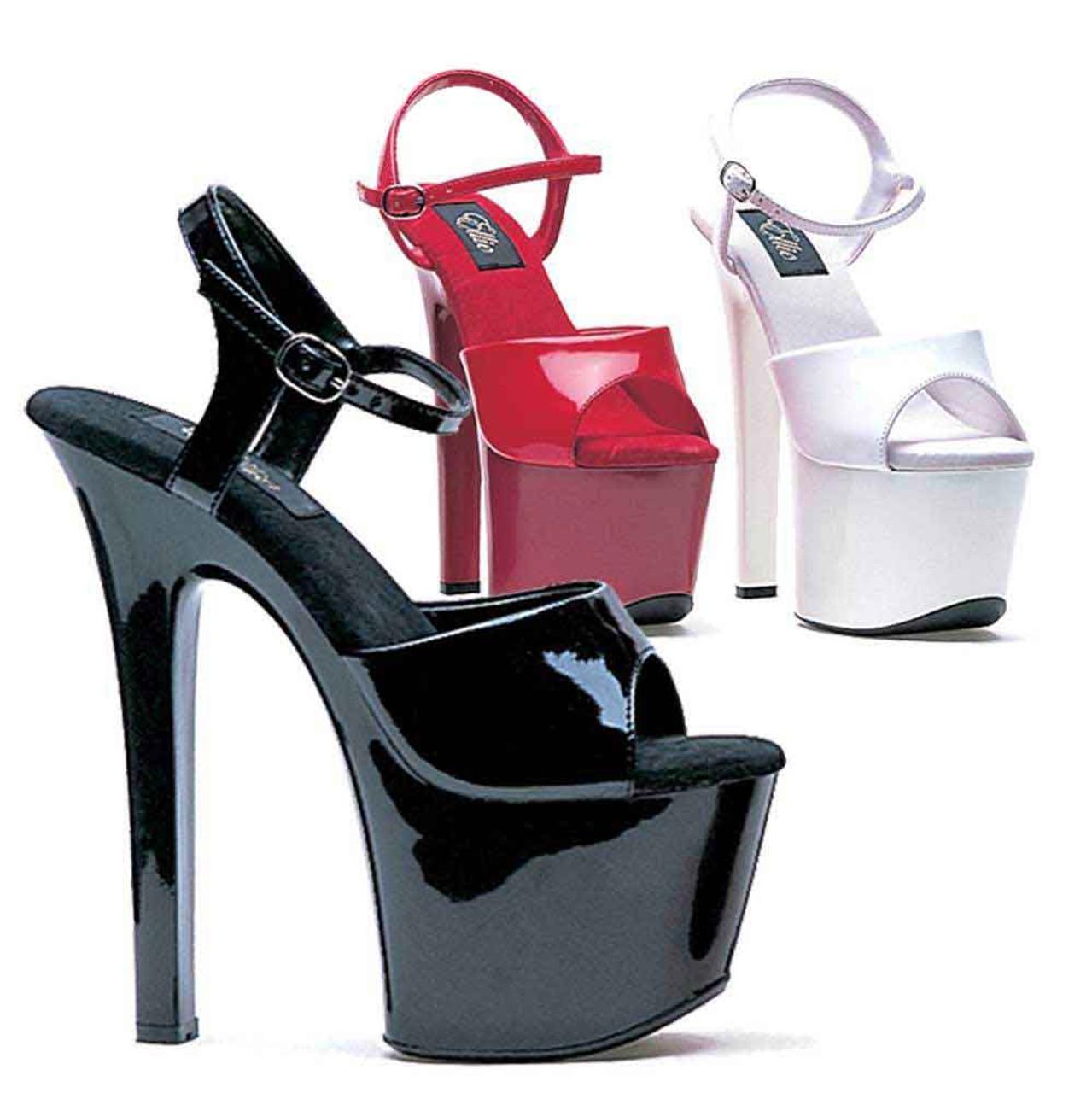8e05d5a8ef7 Ellie Shoes | 711-Flirt 7