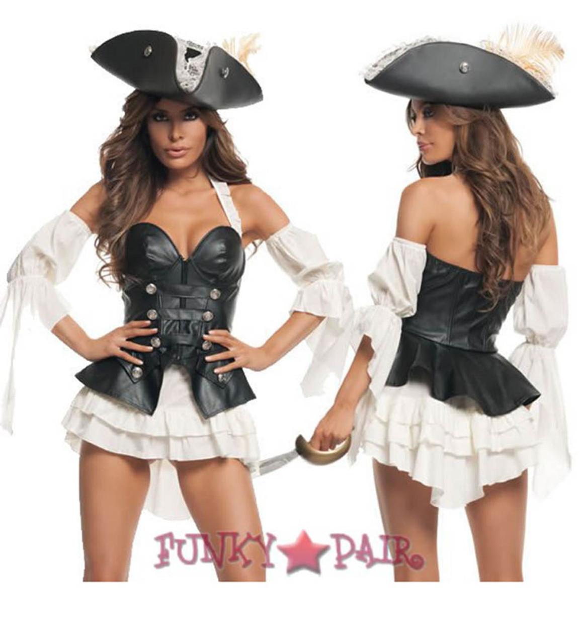 f103e4fb333 Starline Costumes | S2013, Black Pearl Pirate