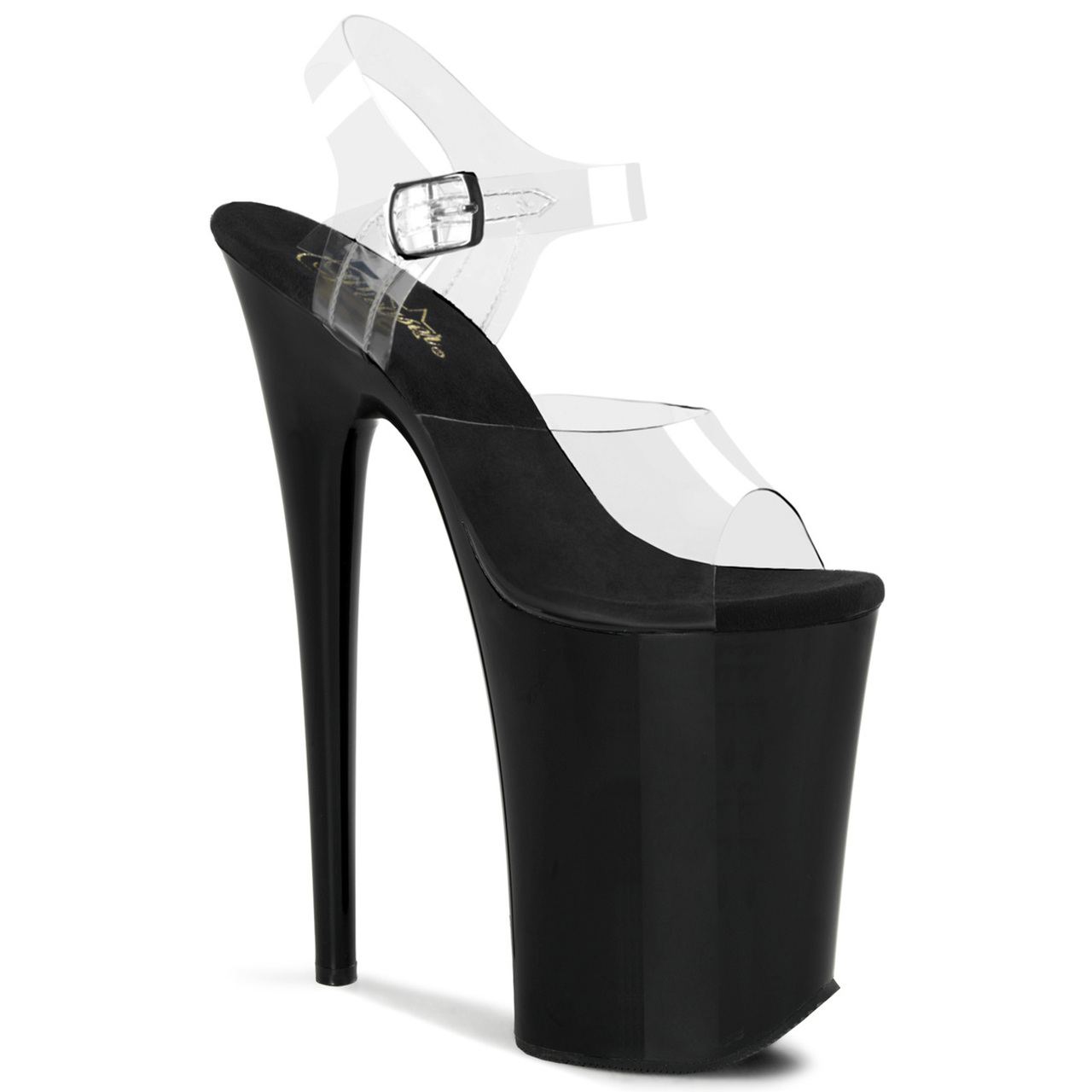 4 Inch Platform Heels