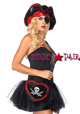2621, Pirate Purse