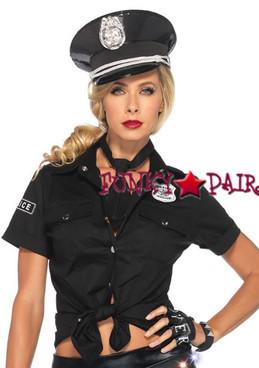 2640, Police Kit