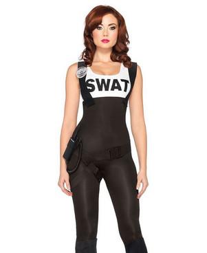 85168, SWAT Bombshell