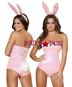 R-4406, Bunny Babe