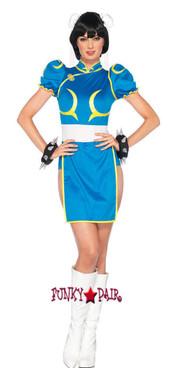 Chun-Li costume 85083