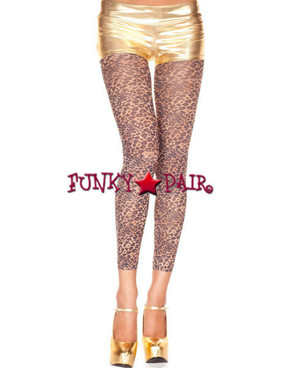 ML-35814, Leopard Print Leggings