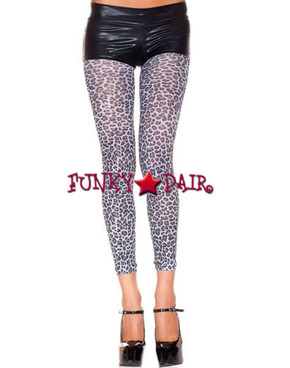 ML-35805, Leopard Print Leggings