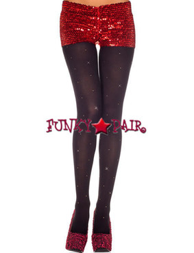 ML-37002, Studs Tights