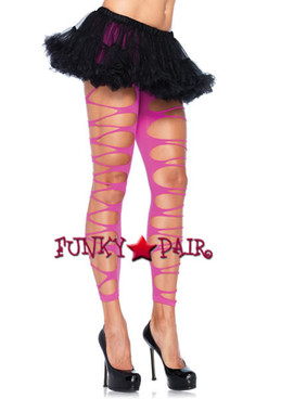 LA-7850, Shredded Tights