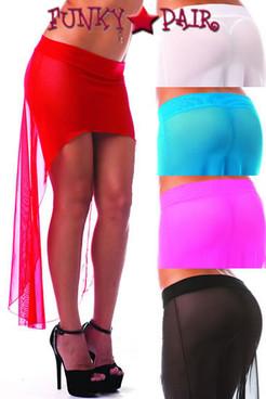 1061ME, Mesh Skirt