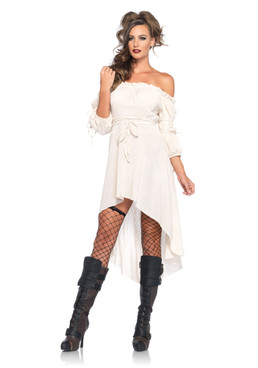 LA-2700, Peasant Dress