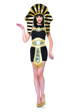LA-85206, Queen Tut Costume (LA-85206)