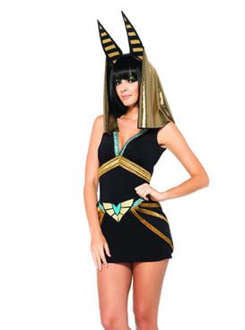 LA-85207, Anubis Costume