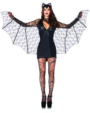 LA-85241, Moonlight Bat Costume