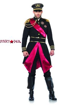 LA-85278, Military General Men Costume