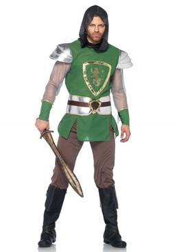 LA-85320, Queens Guard Men Costume