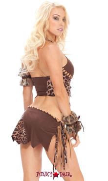 sexy cavewomen costume FP--551800, B.C. Beauty Sexy Cavewoman Costume